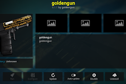 Goldengun Repository: URL, Download & Install Guide