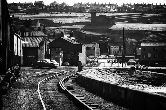 Harbourside Railway, Whitehaven
