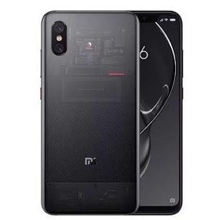 ponsel dengan ram tinggi dan anti lag