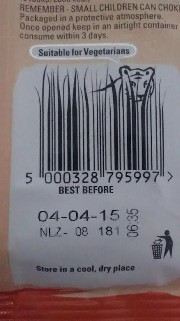 Barcode Designs
