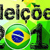 Confira os 40 candidatos que despontam para deputado federal em Rondônia