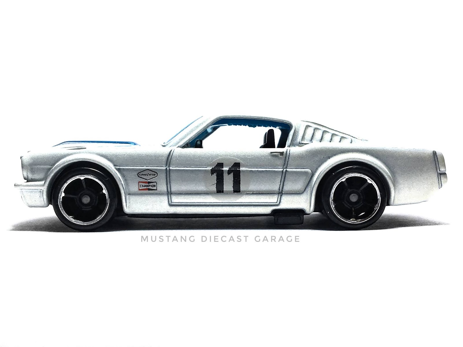 Learn more about the first model year ford mustang—which was actually 1965, so the model is often referred to as a 1964 1/2 mustang. Hot Wheels Ford Mustang Fastback Series 2008 2008 New Models 2008 New Models Sold In Japan 2008 First Editions À¸ª À¸'าว 1 64