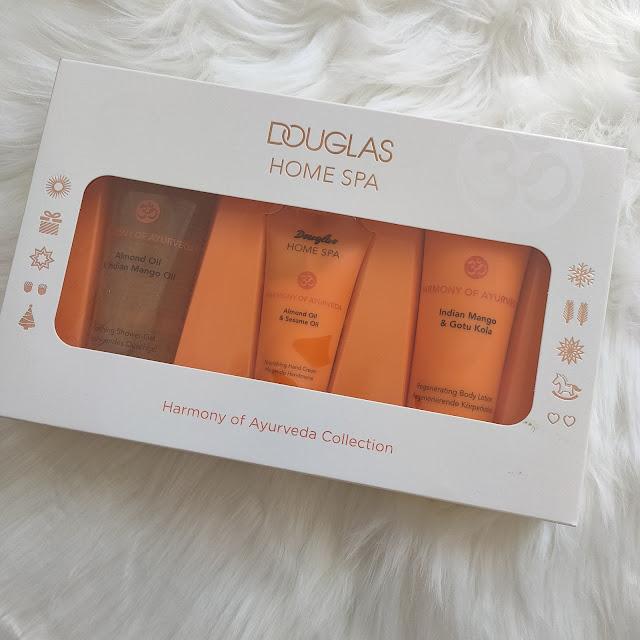 Set home spa de Douglas 02