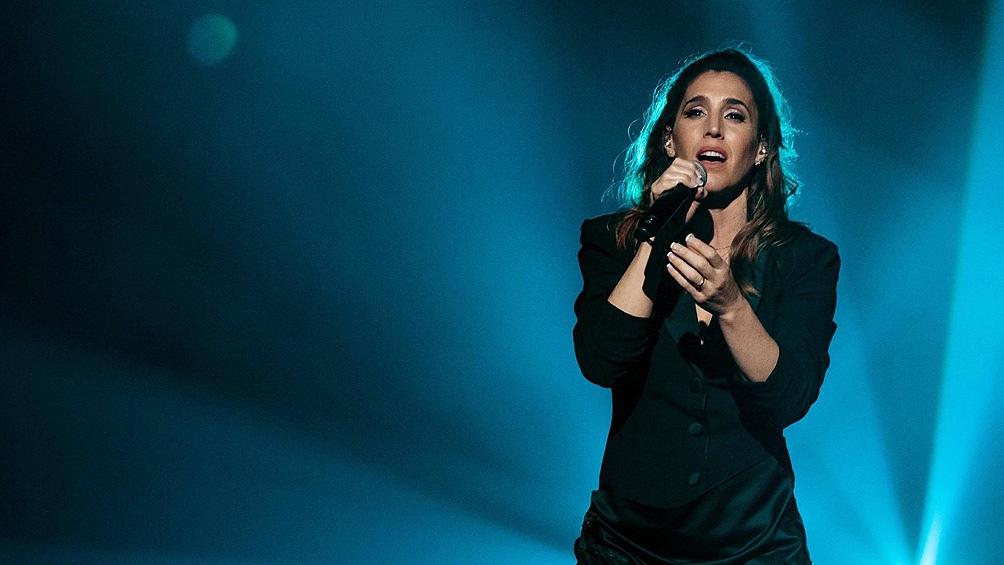 Soledad Pastorutti show online