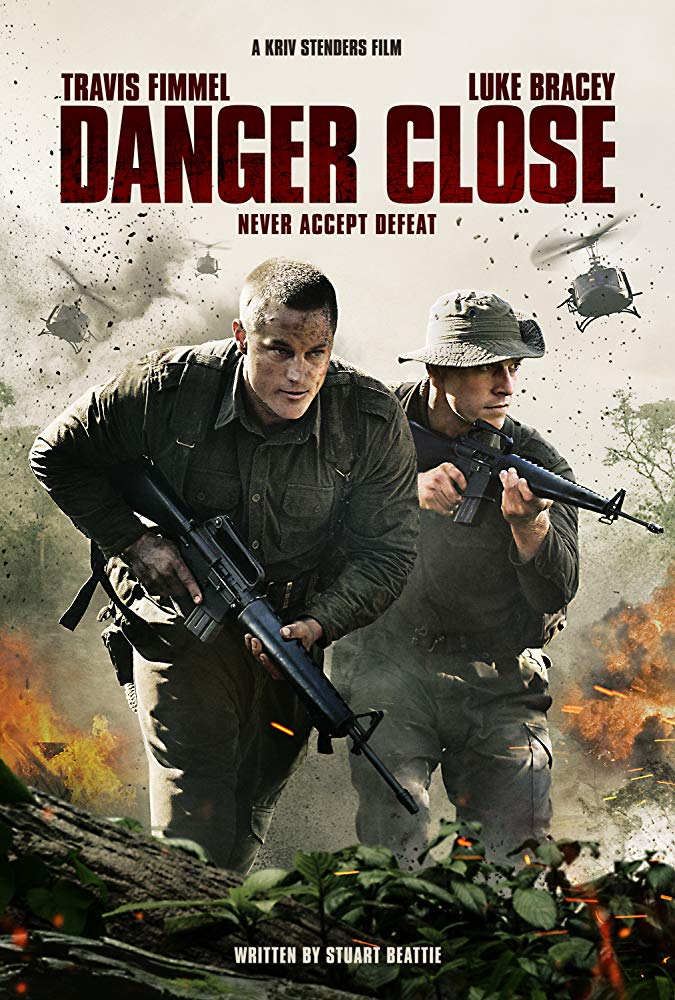 Nguy Hiểm Cận Kệ – Trận Đánh Long Tân - Danger Close: The Battle of Long Tan
