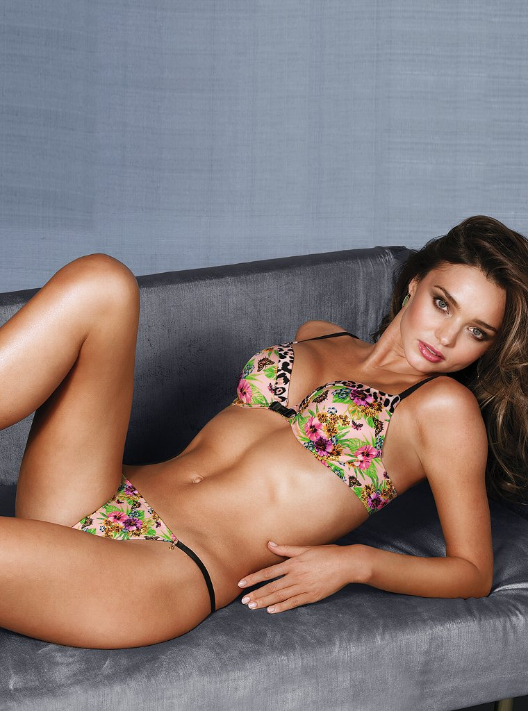 Miranda Kerr is Australian Hot Babe