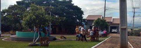 Cândido de Abreu: Homem é assassinado na manhã deste sábado