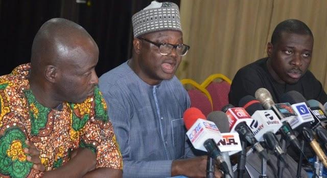 40m jobless Nigerians remark - APC chides PDP