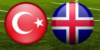 Türkiye - İzlanda