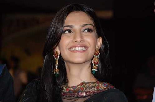 Beautiful Sonam Kapoor