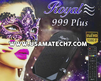Royal 999 Plus 1507g Receiver New Software Download