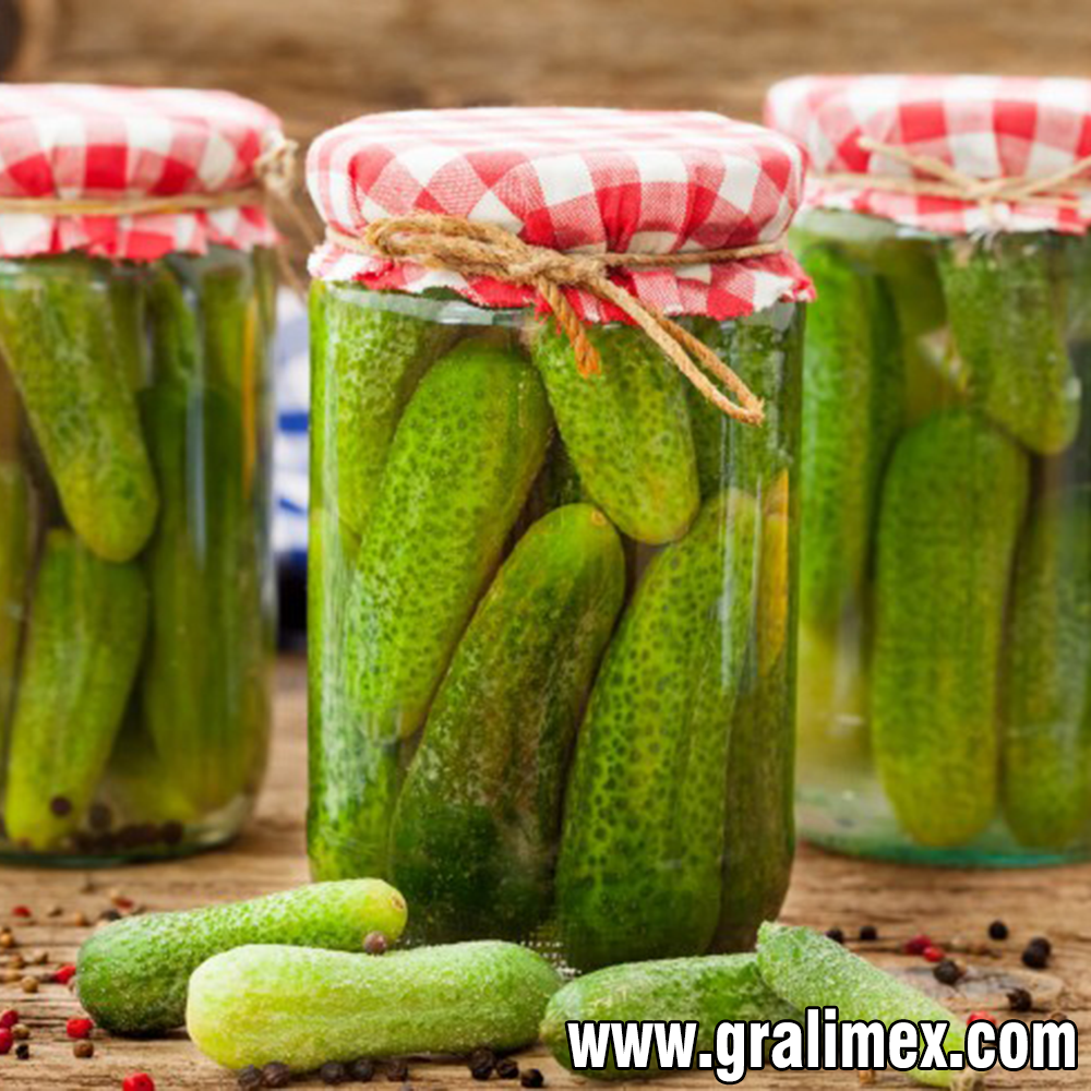 PICKLED CUCUMBER BABY