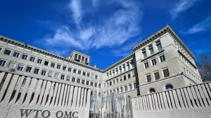 The World Trade Organization on Tuesday rules against US over Trump's tariffs on China
