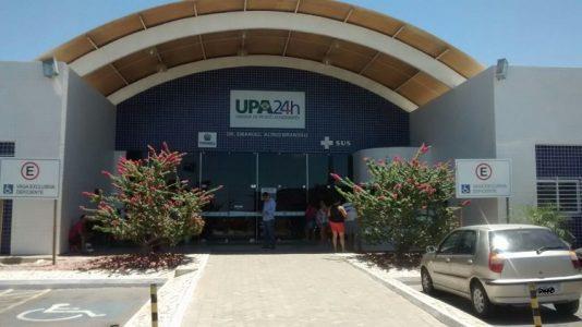 Resultado de imagem para UPAE Petrolina