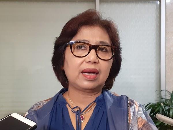 Agar Presiden Tak Terseret, Uni Irma Minta Moeldoko Mundur dari KSP