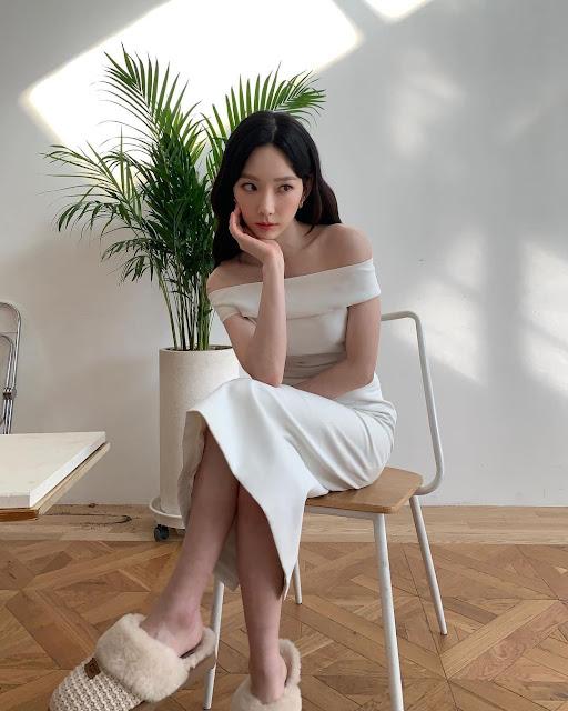 SNSD Taeyeon Instagram Update
