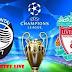 مباراة ليفربول واتلانتا اليوم فى دورى ابطال اوروبا