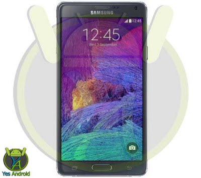 N910HXXS2CPD2 Android 5.1.1 Galaxy Note 4 SM-N910H