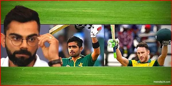 Present captain of Test, ODI, and T20 formats of cricket.