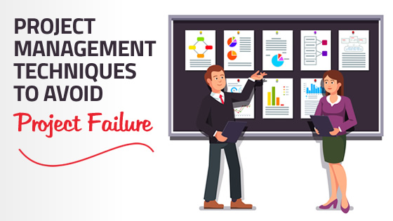 The importance of planning in avoiding projects failure