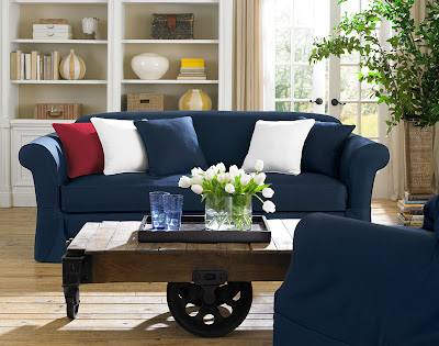 Sure Fit Slipcovers Save 20 During Our Veterans Day Sale