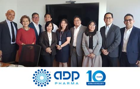 ADP Pharma