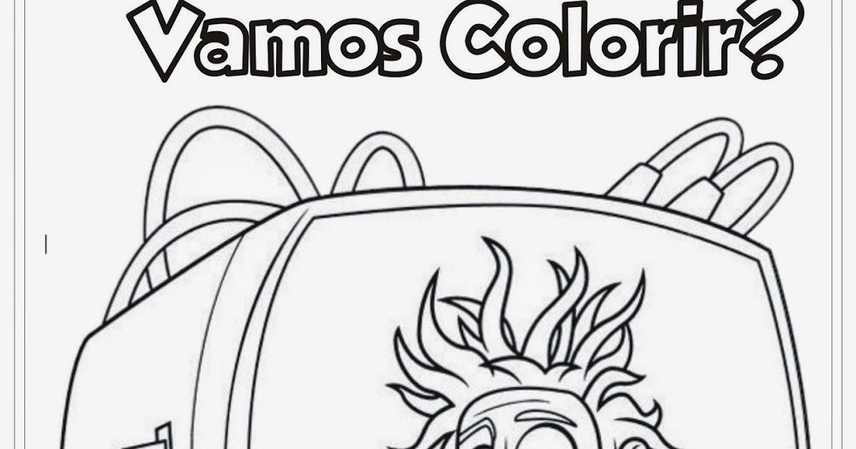 Ta Chovendo Hamburguer Flint Desenho Para Colorir