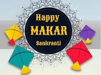 Beautiful Makar Sankranti Images & Wallpapers