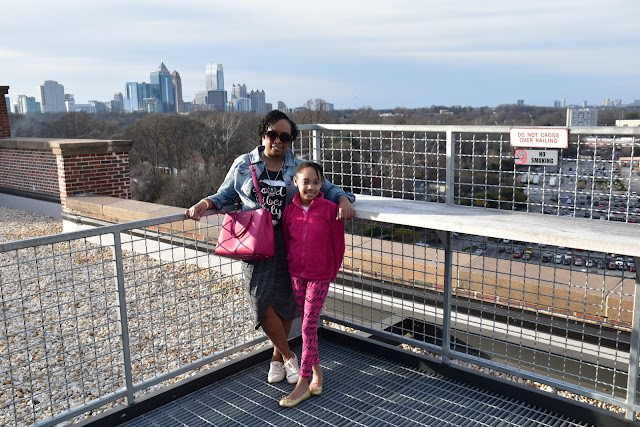 Tourist in My Own City Atlanta  via  www.productreviewmom.com
