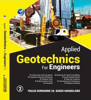 Applied Geotechnics For Engineers Edisi 2