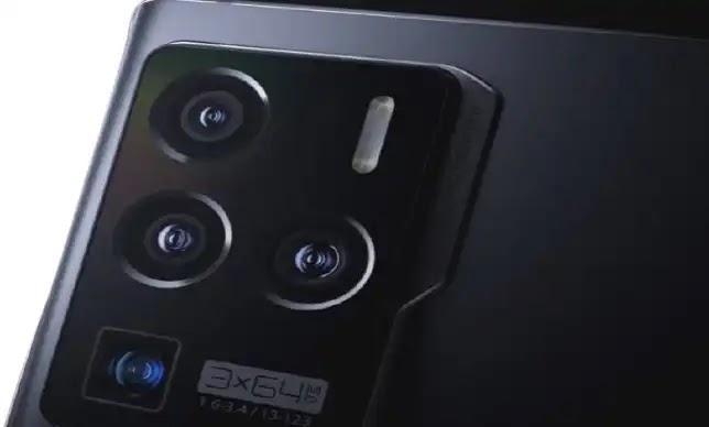ZTE Axon 30 Ultra Key Features Leaked