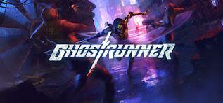 Ghostrunner-GOG
