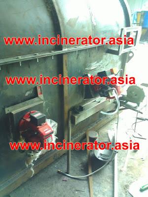 jual incinerator