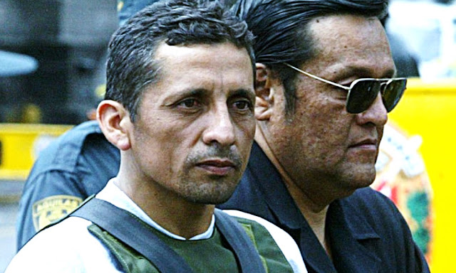 Antauro Humala coordinó candidaturas al Congreso desde prisión