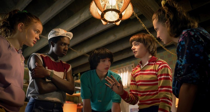 Le Rewind Club: Stranger Things 3, ma critique.