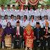 Ketua DPRD Lampung Utara Pimpin Rapat Paripurna Istimewa Meperingati HUT-RI ke-74 tahun dan Dengarkan Pidato