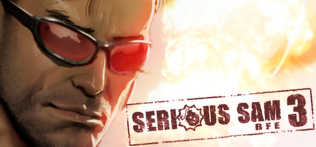Serious Sam 3 BFE PC Full Version