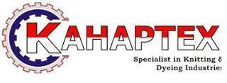 Lowongan Kerja PT Kahaptex