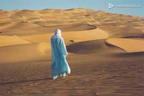 Cara Khalifah Umar bin Abdul Aziz dalam Menyikapi Pandemi