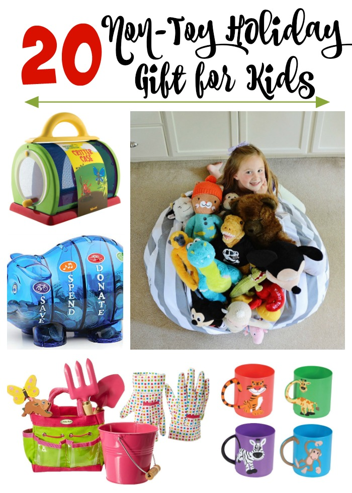holiday gift guide 20 non toy gifts for kids