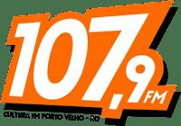 Rádio Cultura FM 107,9 de Porto Velho RO
