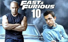 fast and furious 10 2021