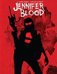 Jennifer Blood Omnibus #TPB 1 (Part 6)