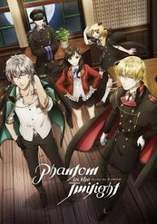 Phantom in the Twilight الحلقة 09 مترجم اون لاين