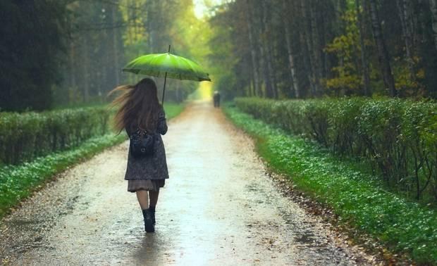 rain health benefits