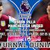 Prediksi Aston Villa vs Manchester United 10 Juli 2020 Pukul 02:15 WIB
