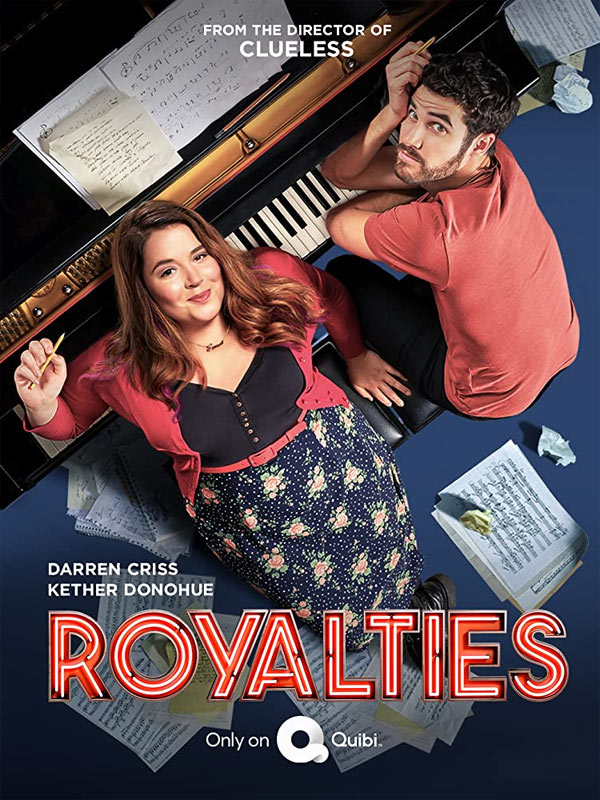 Royalties – Saison 1 [Streaming] [Telecharger]