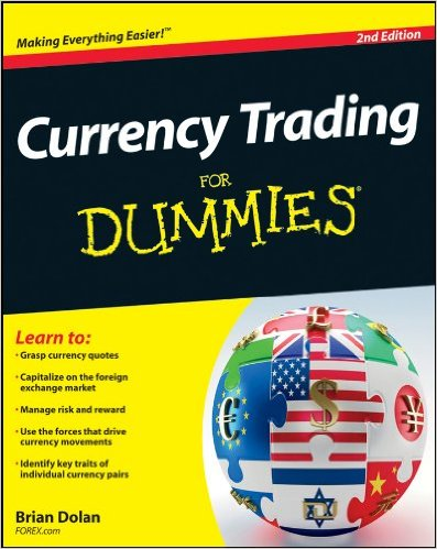 Forex for dummies free ebook