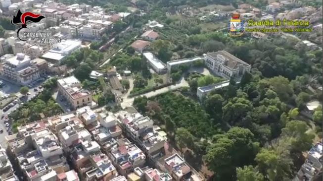 Palermo: operazione congiunta Carabinieri e Guardia di Finanza, arresti per usura
