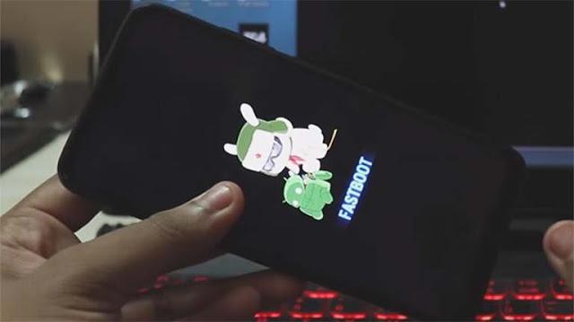 Cara Root HP Xiaomi Redmi 5/5A Android 7.0 Nougat